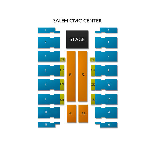 Kansas Salem Tickets 512020 Vivid Seats
