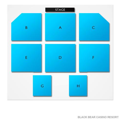 black bear casino mn concerts