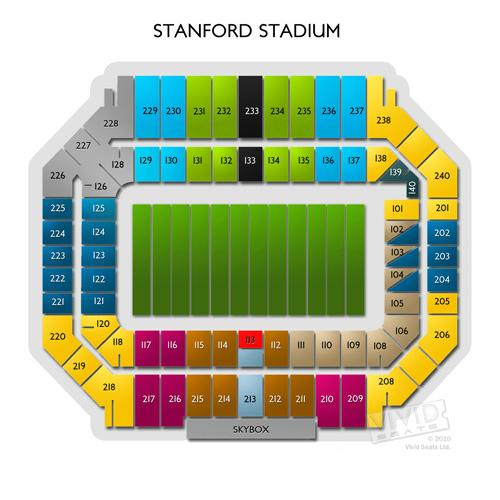 Stanford vs football tickets 09 15 18