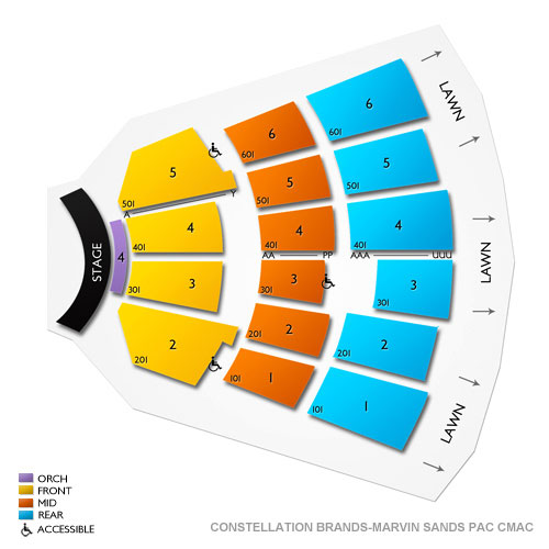 Earth wind and fire canandaigua tickets 8 29 2018 8 00 pm vivid