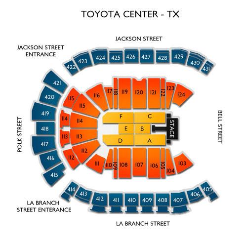 Mana Houston Tickets 9 6 19 Vivid Seats