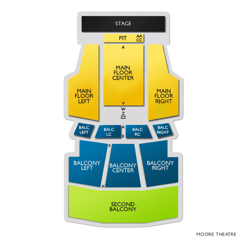 Devendra Banhart Seattle Tickets 10192019 800 Pm