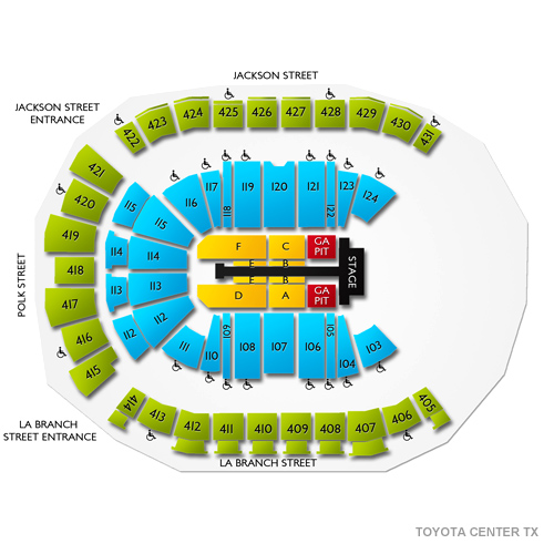 Harry Styles Houston Tickets - 6/7/18 | Vivid Seats