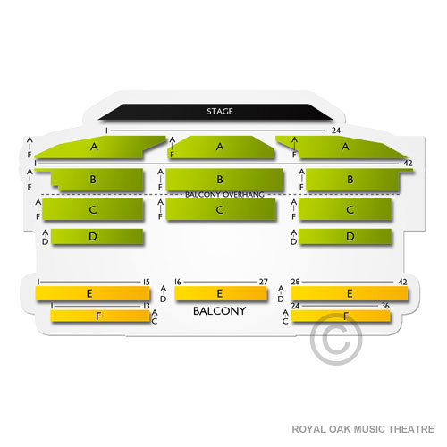 Kevin Gates Royal Oak Tickets 10152019 800 Pm Vivid Seats