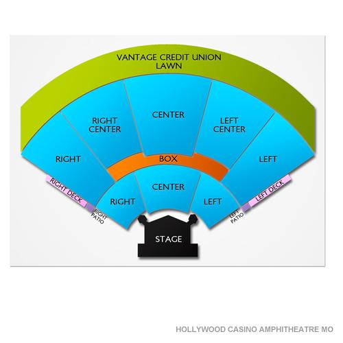 Kiss St Louis Tickets 912019 L Vivid Seats