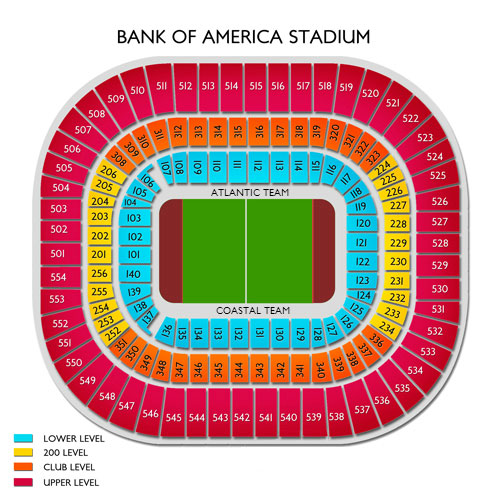 ACC Football Championship Game Tickets | 2020 College ...