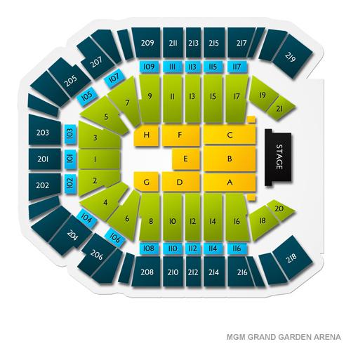 Jimmy Buffett MGM Grand Tickets - Las Vegas, NV 10/20/18