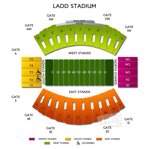Ladd Stadium
