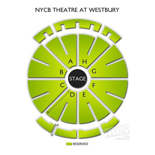 Nycb Theatre At Westbury Tickets Nycb Theatre At