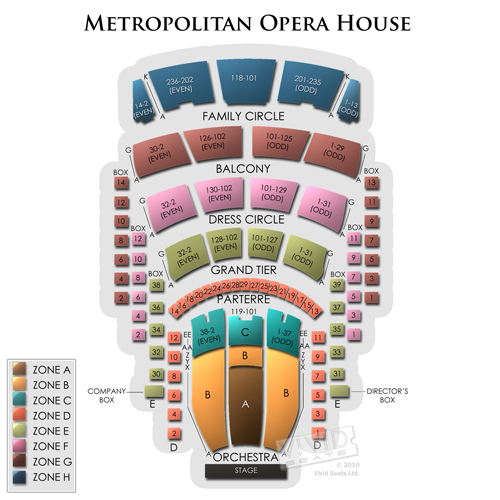 Met Opera Seating Related Keywords Suggestions Met Opera Seating