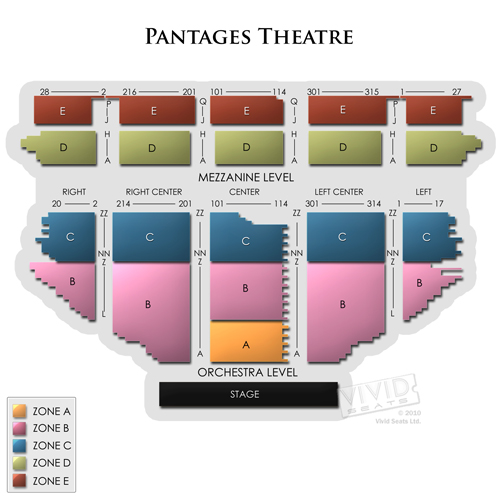 Pantages Theatre   Ca Tickets likewise LocationPhotoDirectLink G60763 D110164 I46203663 Radio City Music Hall New York City New York further Radio City Music Hall besides Lyric in addition Seat 108. on radio city orchestra view 1