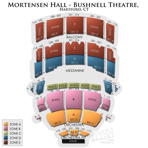 Mortensen Hall Hartford Seating Chart Brokeasshome Com