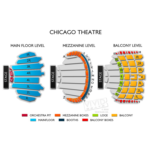 Chicago Theatre Concert Tickets and Seating View | Vivid Seats on great scott allston seating-chart, oakdale theatre wallingford ct seating-chart, masonic temple seating-chart, queen elizabeth theatre vancouver seating-chart, shubert theatre boston seating-chart, orpheum theater nyc seating-chart, palace theater columbus seating-chart, allen theater seattle seating-chart, broome county forum seating-chart, brown theatre louisville seating-chart, crest theatre sacramento seating-chart, state theater portland seating-chart, masonic theater san francisco seating-chart, palace theatre ny seating-chart, state fair main stage seating chart, first avenue minneapolis seating-chart, colosseum seating-chart, roseland theater portland seating-chart, rose state seating-chart, stephens auditorium ames seating-chart,