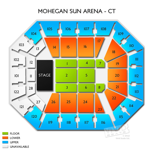 Britney spears mohegan sun tickets 7 15 18 vivid seats