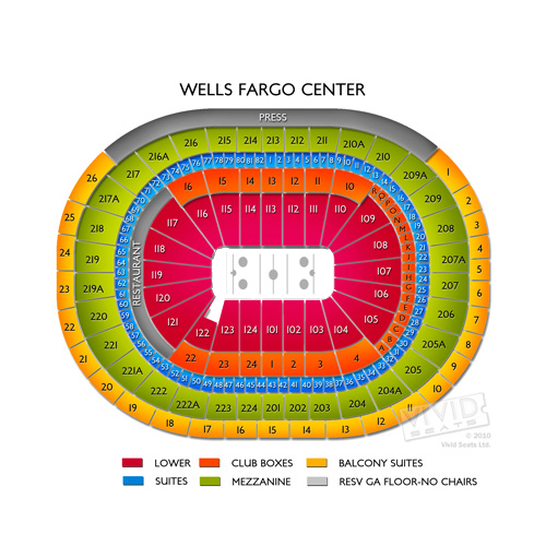 Wells Fargo Center Pa Concert Tickets And Seating View Vivid Seats