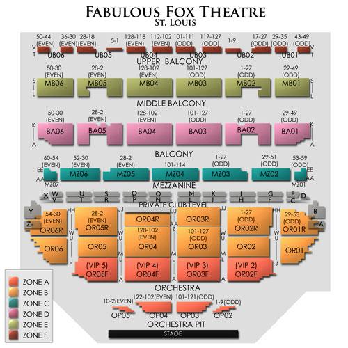 Vampire weekend st louis tickets 6 12 2019 vivid seats