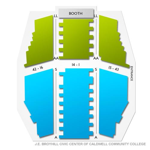 foothills performing arts lenoir tickets 2 15 2019 7 00 pm vivid
