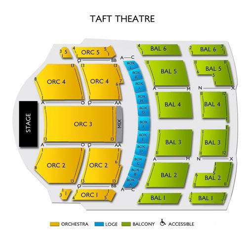 Charlie Brown Christmas Cincinnati Tickets 1282019 500