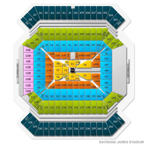 2021 Wrestlemania Tickets
