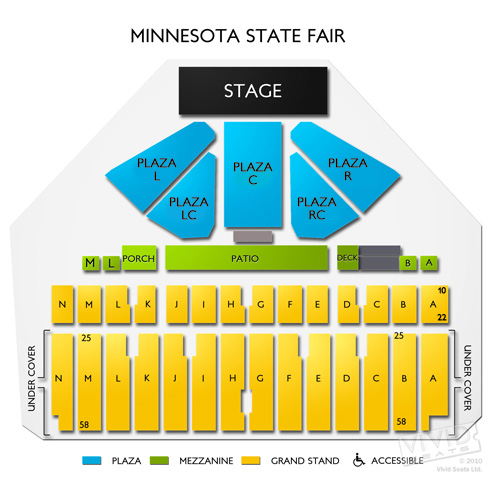 What To Do With Expired Car Seats >> state fair grandstand seating | Brokeasshome.com