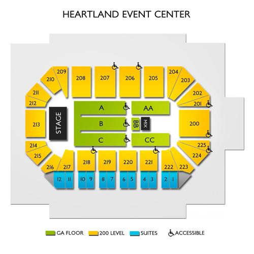 Ne State Fair Concerts 2020.Hairball Grand Island Tickets 1 17 2020 7 30 Pm Vivid Seats