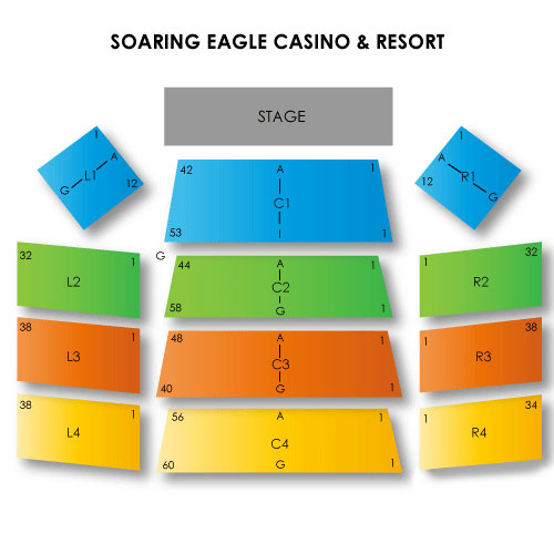 Reo speedwagon mount pleasant tickets 6 7 2019 8 00 pm vivid seats